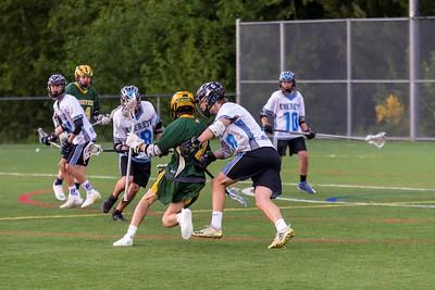 05-19-2021 HS Boys vs Roosevelt