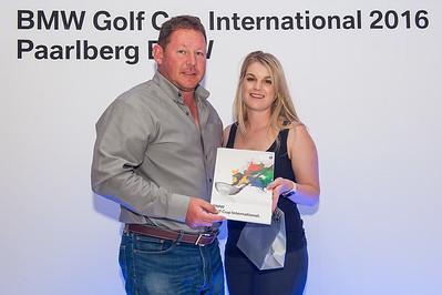 BMW GCI - Paarlberg - Paarl