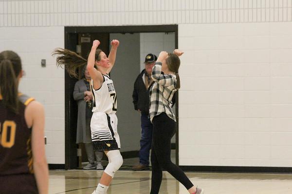 BH girls' basketball 1-31-19