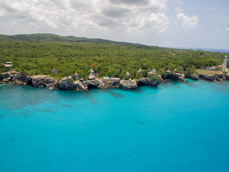 Spa to Negril Lighthouse
