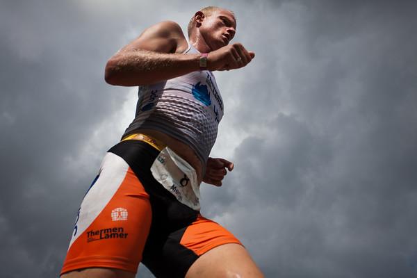Triathlon Almere
