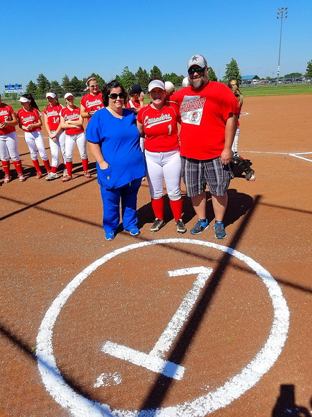 WHS SOFTBALL & BASEBALL SENIOR NIGHTS 050817