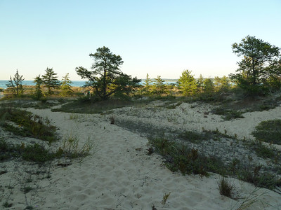 Sleeping Bear Dunes 2011