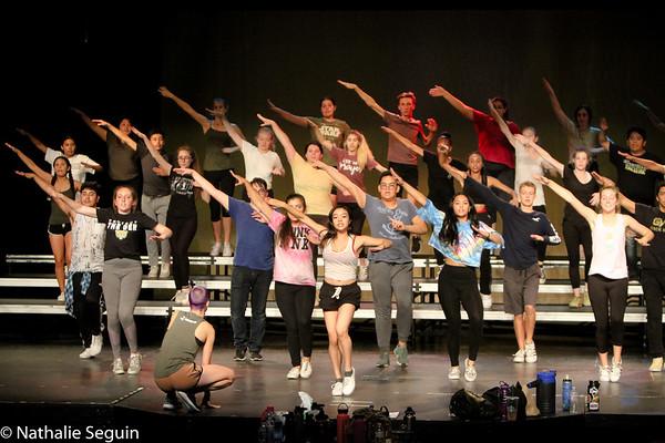 Rehearsal 10-06-18