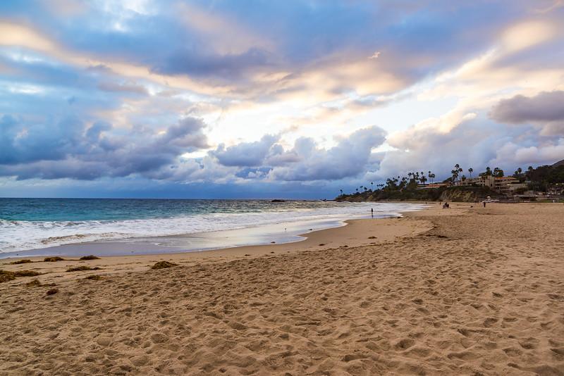 Main Beach - Laguna Beach, CA