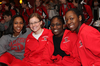 NCAA Selection Show Reception (March 15, 2010)