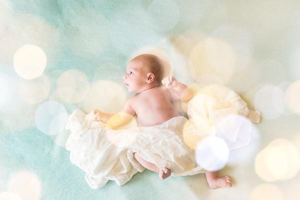 Owen ~ Newborn