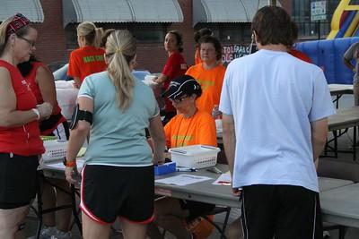 2011 Bedlam Run