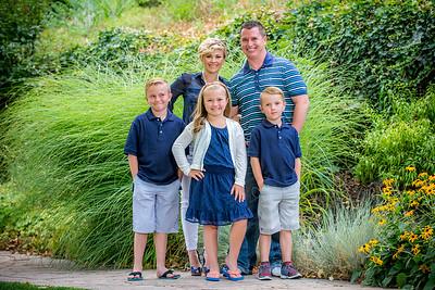 Rachel Morris Extended Family memory Grove
