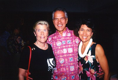 2000 Aloha Party 3-6-2000
