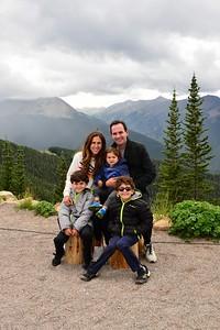 Aspen Mountain August 2021