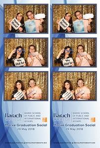 Baruch Graduation