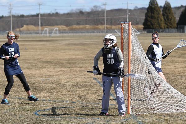 Lacrosse: UCONN at URI