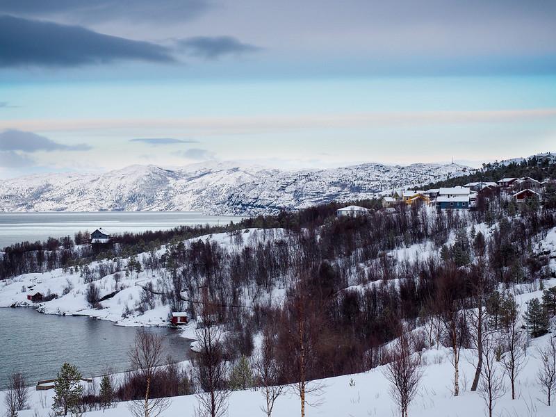 Alta, Northern Norway