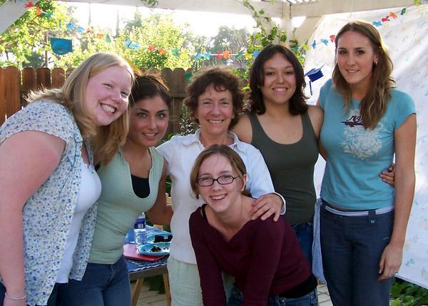 2006 - Pandora's Box Reunion