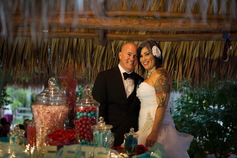 Tom & Erica | Fort Lauderdale Wedding Photography
