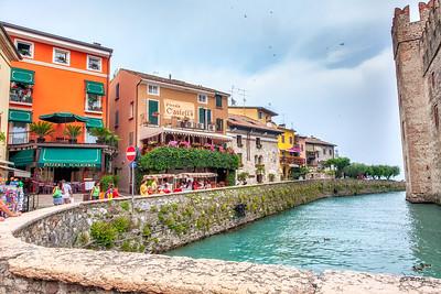 Lake Garda, Italy (2008)