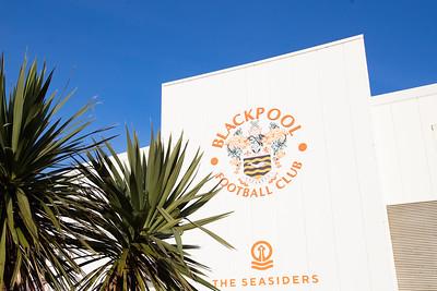 Blackpool (16.03.21)