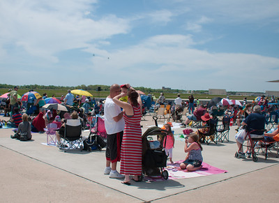 Fort Dix & McGuire  Air Show 2014