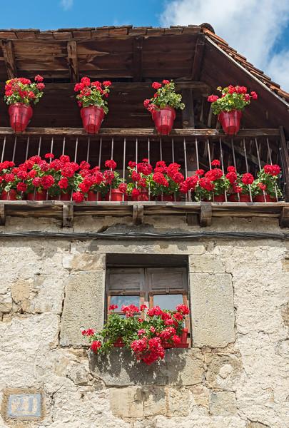 Ochagavía – Otsagabia, Navarra