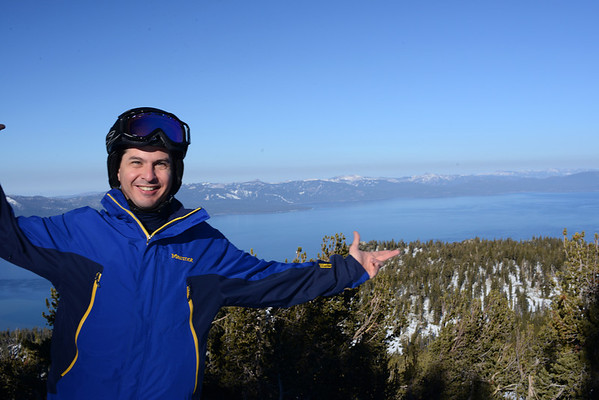 Lake Tahoe 2014