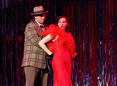 Anything Goes:  Act II