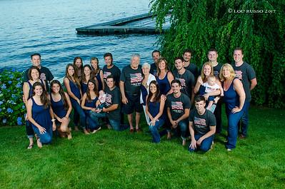 2017 Ostuni Family July