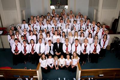 CCC Christmas 2008