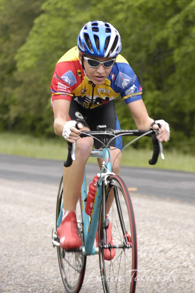 Texas Age Based TT Championships