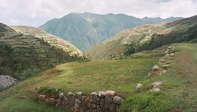 Peru-January