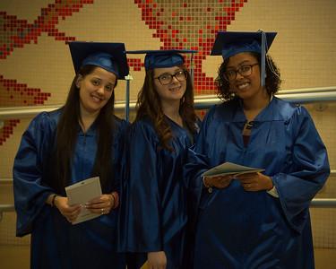 Salter School 2018 Graduation
