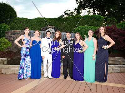 PHS Prom Formals