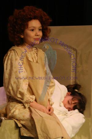 2008 - Annie Cast A