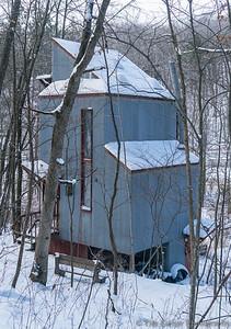 Baraboo Bluff Cabins