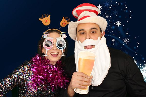 Danfoss Christmas Party