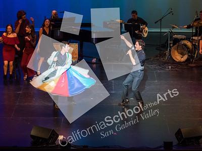 MT - Performing with the Pros w/ David Burnham
