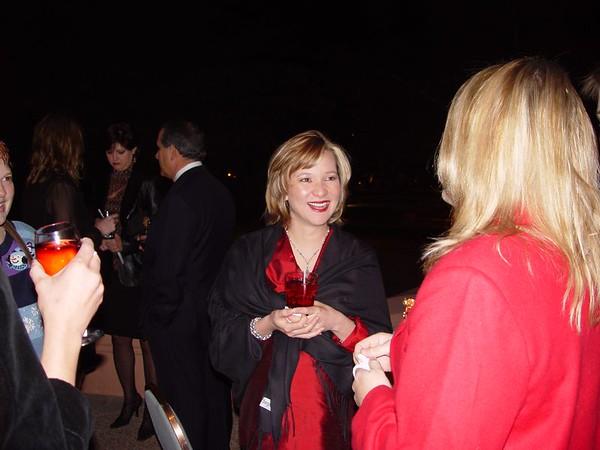 2002 TES/SWF Christmas Party