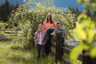 Lawren, Mackenzie & Cooper