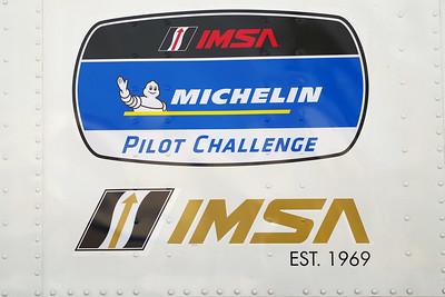 2019 Daytona-Michelin Pilot Challenge (The Roar)
