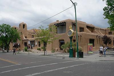 Santa Fe, NM 2009