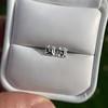 1.47ctw Carre Cut Diamond Pair GIA F VS2 33