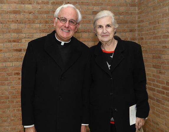 UST - Aquinas Lecture 1-30-20