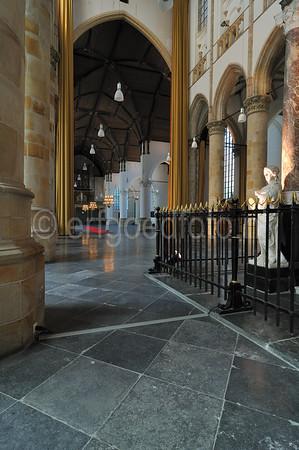 DEN HAAG, Jacobskerk