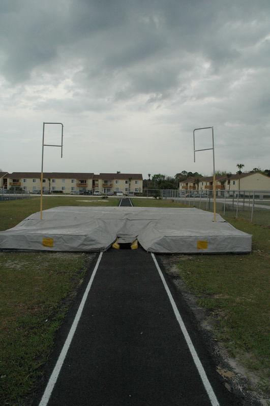 PV facility.