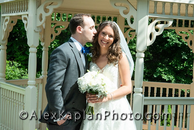 Wedding Photography & Videography - Outtakes Part One - at the Florentine Gardens, River Vale, NJ By Alex Kaplan