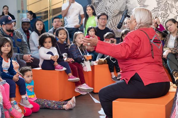 BHC's Storytelling Festival