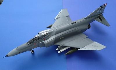 F-4E Hill Grey