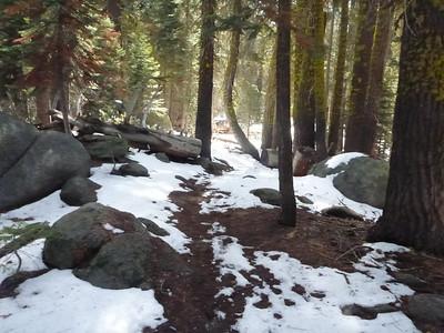 2014_04_13_PearLakeHut BC Ski Trip