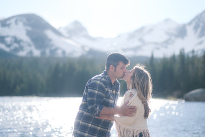 Valerie & Sean Engagement