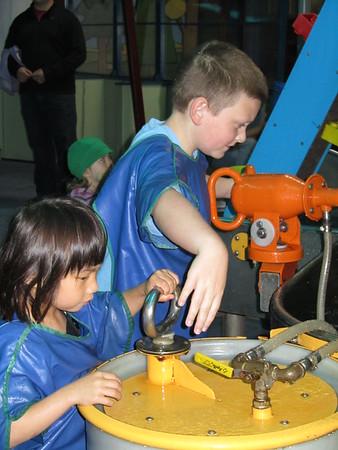 Children's Museum Memorial Day